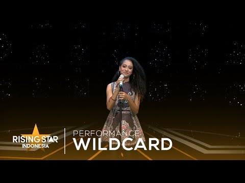 "Jacqueline Caroline ""Stand Up For Love"" 