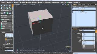 Top Tip: Start Using MODO By Understanding The Interface