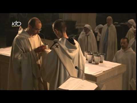 Vêpres et Eucharistie du 4 juillet 2015