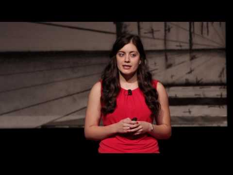 Human Trafficking: Discovering the Value of a Human Life | Amanda Howa | TEDxWestminsterCollegeSLC