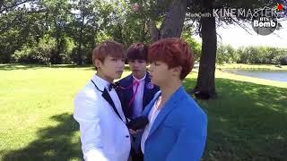 [GOT7&BTS] เมื่อ GOT7 และ BTS เต้นเพลง 'เพลงที่มันถูๆ'