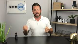 HairByMHE Wants To Give Back To Our Customers !!  | Guy Beard Oil Review