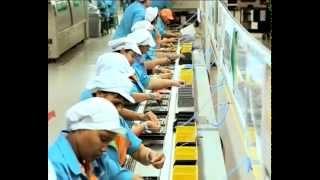Download Video Hisense: Inside the Hisense Factory (24 April 2014) MP3 3GP MP4