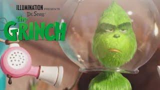 The Grinch   Own it on 4K Ultra HD, Blu-ray, DVD & Digital   Illumination