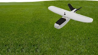 ZOHD Talon radio-controlled aircraft? Drone outdoor toys for, kids rc airplane!