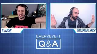 Q&A: Domande e Risposte con Ale e Fra... è uscito Red Dead Redemption 2! (26/10/2018)