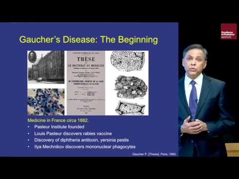 The Pediatrician's Role in Understanding and Diagnosing Gaucher Disease