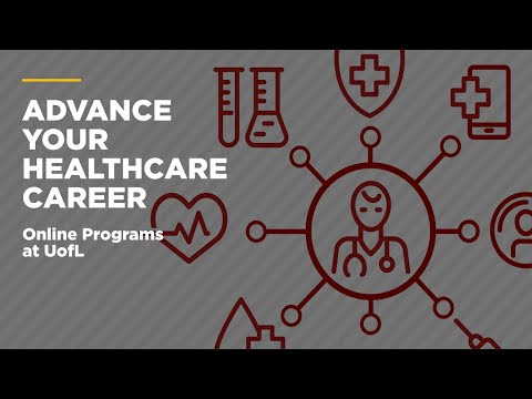 Online Healthcare Programs at the University of Louisville - YouTube