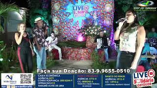Live Show Católica - #LiveSolidária