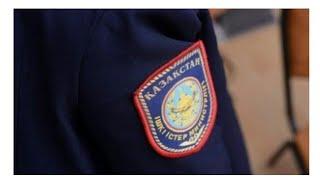Личный прием у начальника ДВД г.Шымкента с жалобой в отношении безграмотных участковых инспекторов