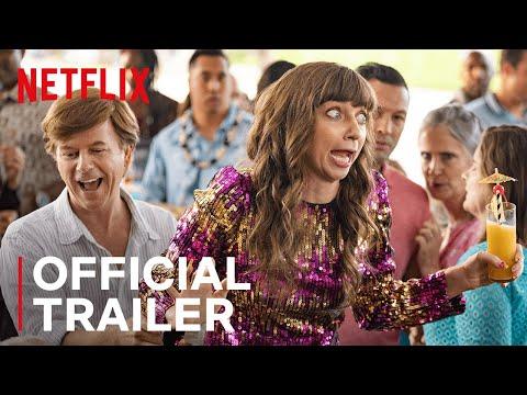 Recenze: Ta druhá, komedie o záměně pozvané ženě na rande