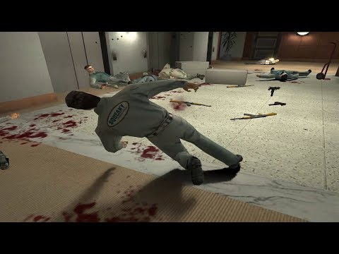 16 years later, Max Payne 2 is still an extremely fun game