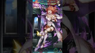[FEH | Solo] Fallen Celica vs Clarisse (Infernal Battle)