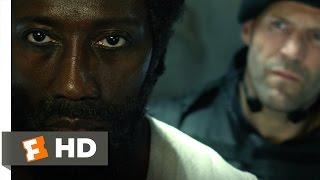 The Expendables 3 (1/12) Movie CLIP - Doc's Revenge (2014) HD
