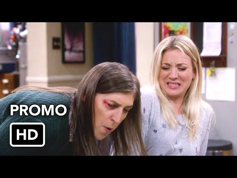The Big Bang Theory 11.23 Preview