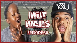 RETURN OF THE MUT TEAMS! EPIC ROMO!?! - MUT Wars Ep.30 | Madden 17 Ultimate Team