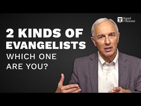 Evangelism - Focus on Gardening