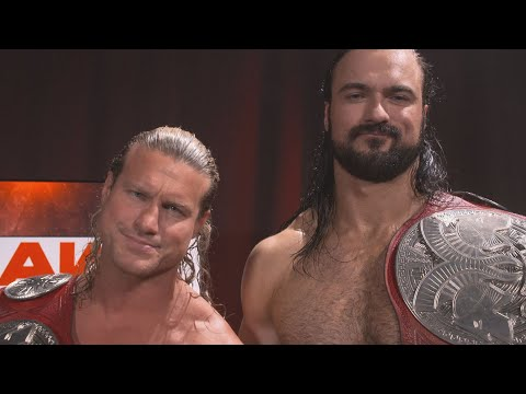 Dolph Ziggler recalls when he played the role of golf caddy: Network Pick of the Week, Sept 14, 2018