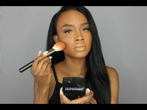Compact Setting Powder by dermablend #11