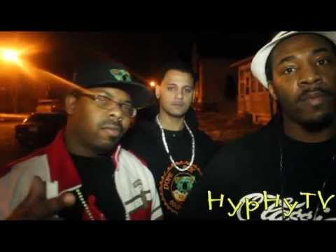 "HypHyTV: DopeBoyClassics Presents ""TRT goes DBC"