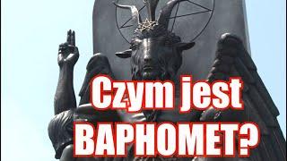 Czym jest BAPHOMET?
