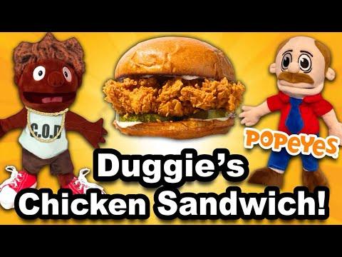 Download SML Movie: Black Yoshi's Chicken Sandwich! Mp4 HD Video and MP3