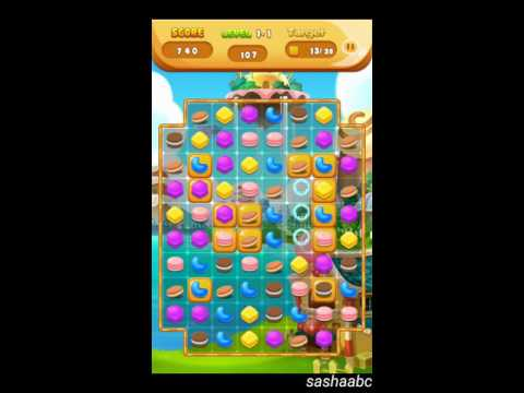 cookie journey обзор игры андроид game rewiew android
