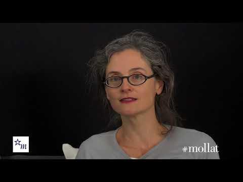 Vidéo de Anne Godard