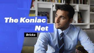 The Koniac Net - Bricks (Select Edition)  - songdew