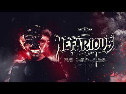 Nefarious & Alee - Villainous