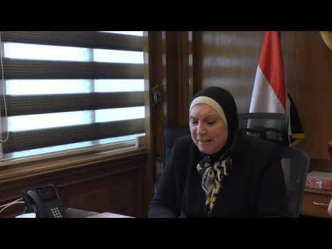 بمشاركة ٤ وزراء جامع تشهد توقيع وثيقة عمل المؤسسة الدولية الاسلامية لتمويل التجارة في مصر لعام 2021