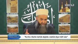 Kur'an'ı Kerim O Kadar Şereflidir ki Bulunduğu Her Mekâna Her Şahsa Şeref Veriyor
