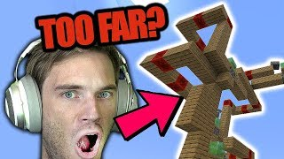 This building will change Minecraft FOREVER  Minecraft - Part 34