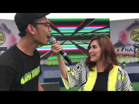 LIVE - Ayda Jebat Pencuri Hati (MAHA 2016)