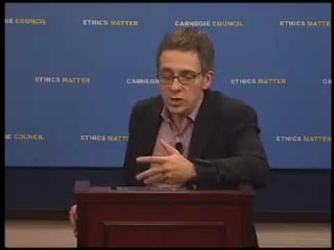 Sample video for Ian Bremmer