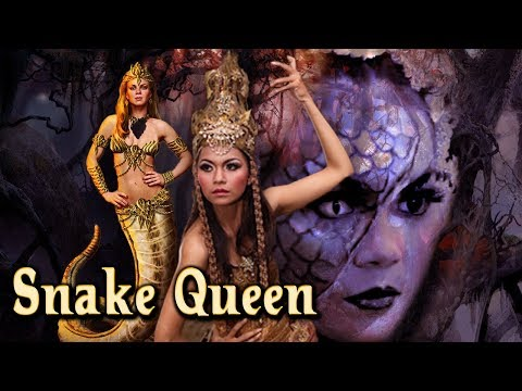 Download Snake Queen ll Hollywood Movies in Hindi Dubbed Action, Adventure ll Panipat Movies Mp4 HD Video and MP3