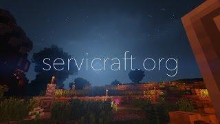 Miniatura del vídeo Servicraft