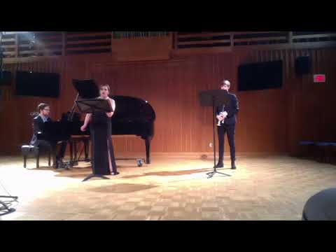 Let the Bright Seraphim from George Frideric Handel's Samson