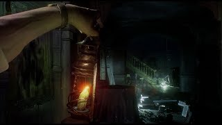 New Horror Game 2017 - Call of Cthulhu (PC/PS4/Xbox One New Game 2017)