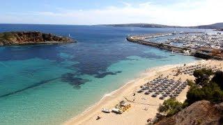 preview picture of video 'Mallorca - Portals Nous / HOTEL HSM MARIA LUISA / Beach - Strand - Playa / Majorca island'