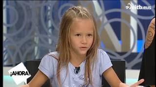 Gambar cover 'Les explicaba que era una niña, pero no me entendían'