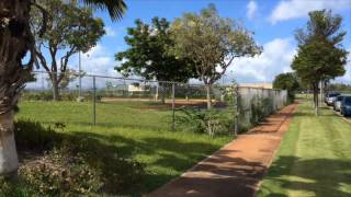 preview picture of video 'Keone'ula Elementary School 91-970 Kaileolea Dr Ewa Beach, HI 96706'