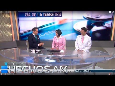Ciclismo para los diabéticos