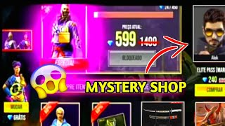Mystery shop 9.0 full detail Tamil by Rank Gaming free fire