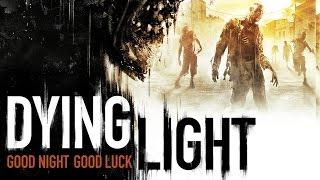 DYING LIGHT - O Início da Campanha! Gameplay no Ultra PC 1080p 60fps em Português PT-BR!
