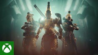 Xbox Destiny 2: Beyond Light - Season of the Chosen - Season Pass Trailer anuncio