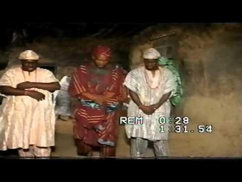 KOTO AYE (remembering Ajileye, Koledowo, Olori Abioye etc) 6
