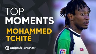 LaLiga Memory: Mohammed Tchité