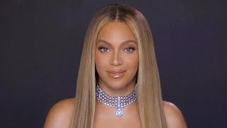Beyonce Gives POWERFUL Call to Action as She Accepts the 2020 BET Humanitarian Award
