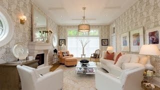 preview picture of video 'Luxurious Gated Home in Oakville, Canada'